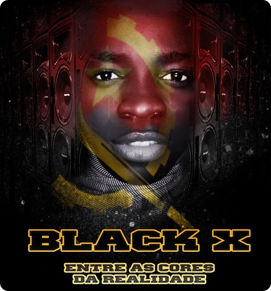 BLACK X COVER FRONT