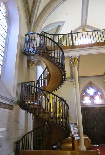 Loretto Chapel Santa Fe NM (11)