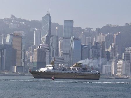 Hong Kong modern