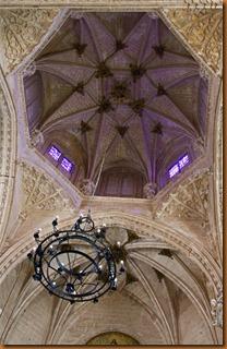 Toledo, , San Juan los Reyes stair