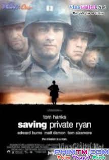 Giải Cứu Binh Nhì Ryan - Giải Cứu Binh Nhì Ryan Tập 1080p Full HD