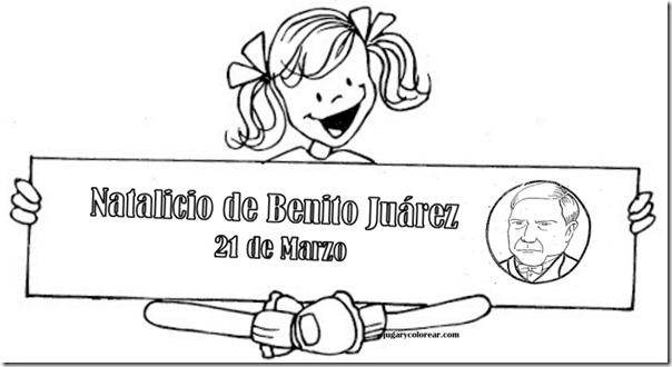 natalicio Benito Juarez 13 1 1