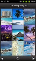 Screenshot of PicWorld # Find The World