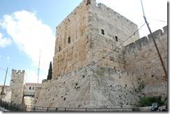 Oporrak 2011 - Israel ,-  Jerusalem, 23 de Septiembre  410