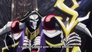 Hình Ảnh Overlord Specials
