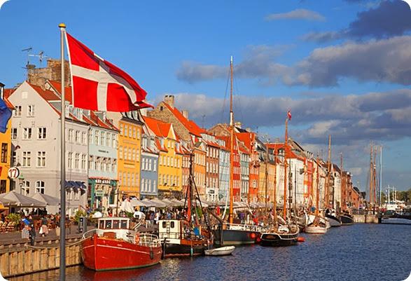 travel to Copenhagen
