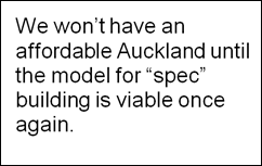 Fix Spec Building To Make Auckland Affordable Again