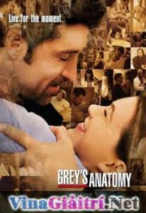 Ca Phẫu Thuật Của Grey Phần 5