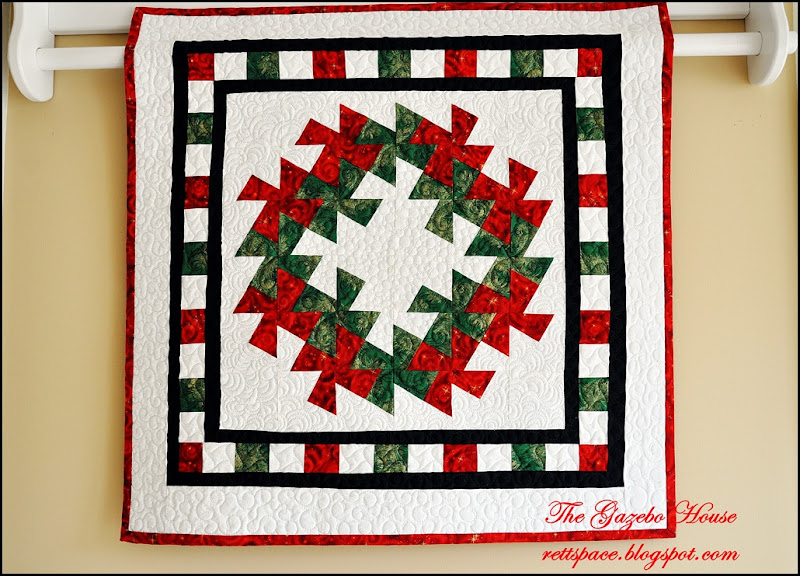My First Twister Quilt 002