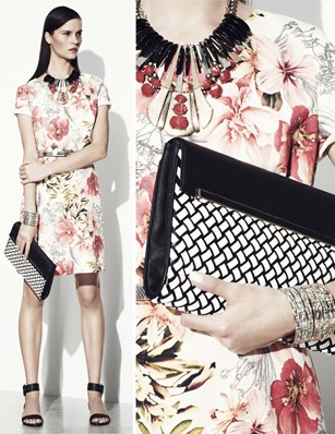 M&S Spring 2014 collection (2)