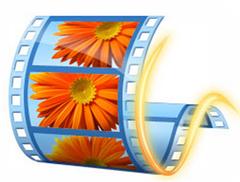 برنامج صانع الأفلام movie maker