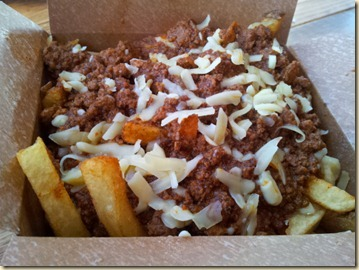 Coney Fries