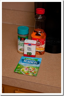 Spiced Dill Pretzels1