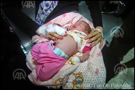 Mari Bersatu Hati Selamatkan Gaza