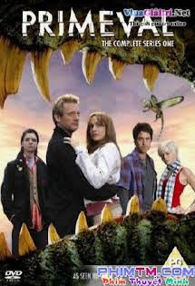 Đầm Lầy Chết - Primeval (2007) Vietsub - Phim Mỹ