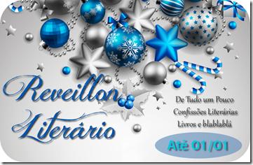 Promoção Reveillon Literário1