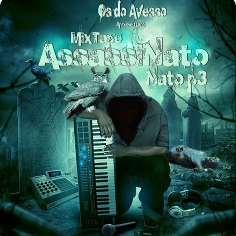 Nato P3 - Assassi-Nato (Mixtape Completa) [Download Gratuito]