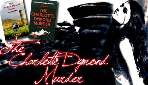 The Murder of Charlotte Dymond (Book Review)