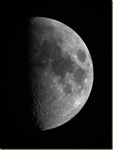 18 Feb 2013 Moon