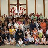 Fotos de la congregación