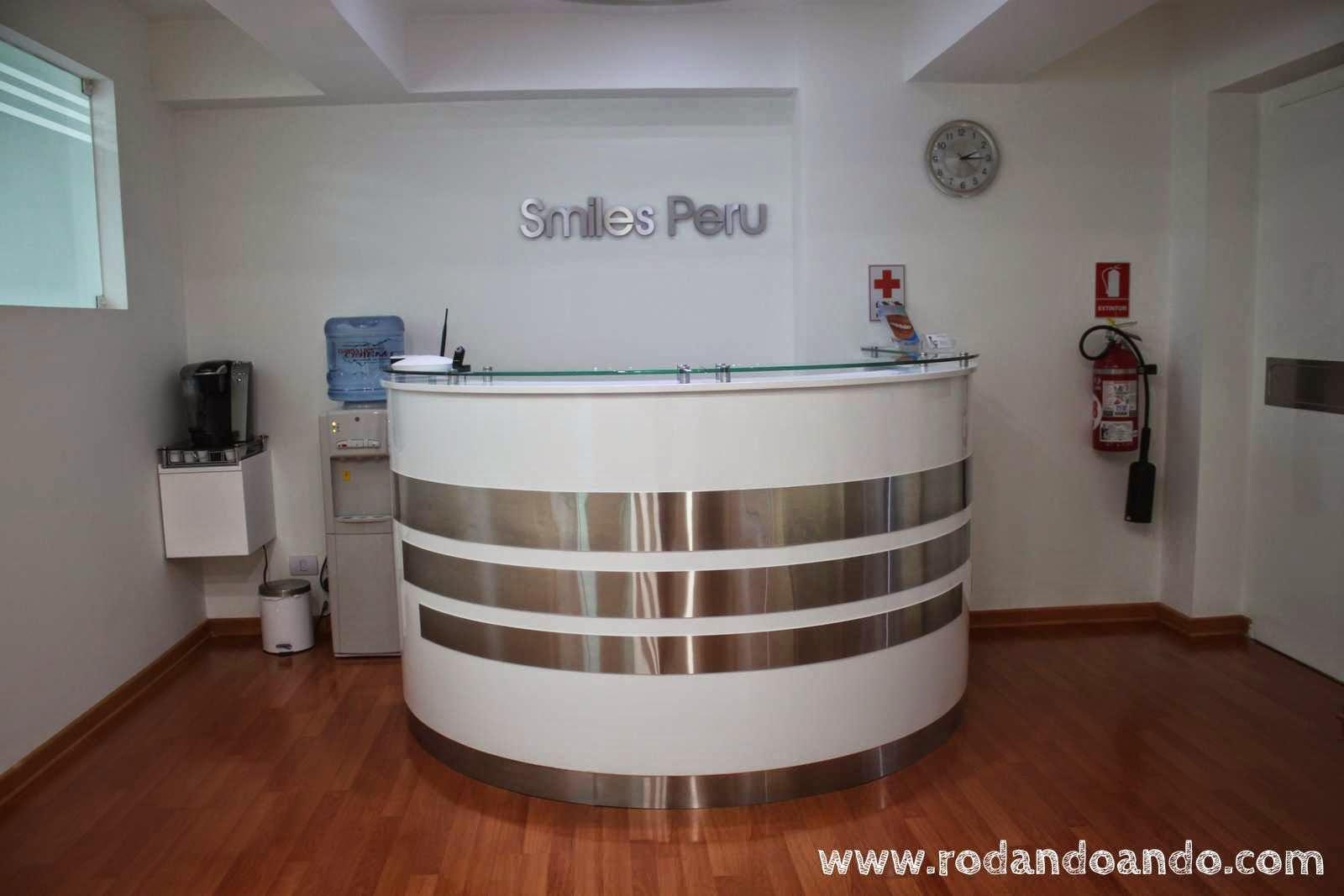 Clinica Dental Smiles Perú