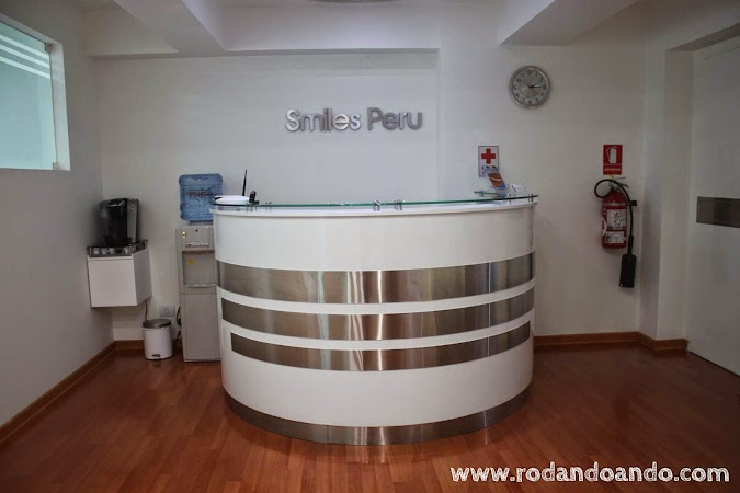 Clinica Dental Smiles Perú