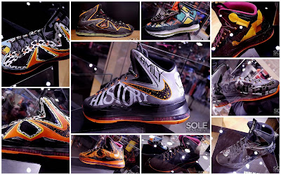other event 130723 nike project lion Nike Project Lion: LEBRON X Customization Project in Philippines