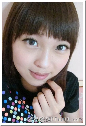 日本EOS隱形眼鏡G-305-Gray Baby Doll混血娃娃灰