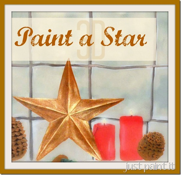 paint-3D-star