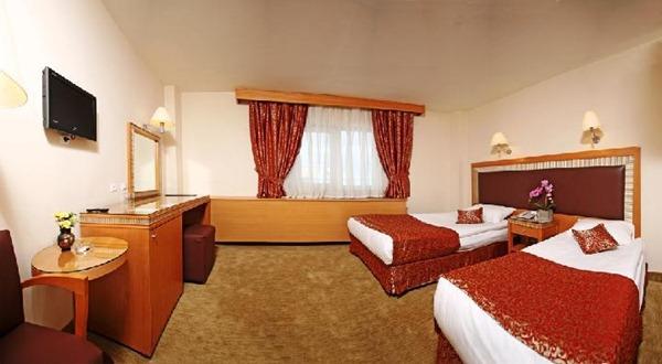غرف فنادق اسطنبول