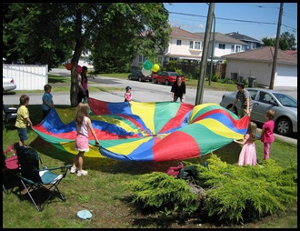 Vancouver - Sunday School Picnic 012