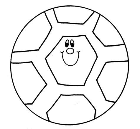 Actividades Para Colorear De Bolas Deportes   www.imagenesmy.com