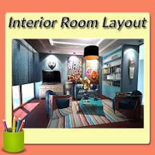 Interior Room Layout Design