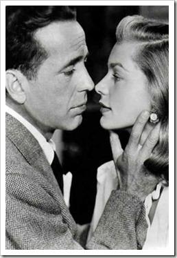 Humphrey & Bacall