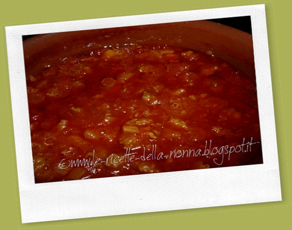 Ragù di salsiccia (5)