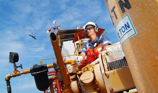 Petroleo en el Peru