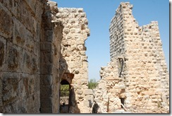 Oporrak 2011 - Jordania ,-  Ajlun, 19 de Septiembre  28