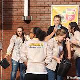 Jumbo doet mee aan Ice Bucket Challenge - Tessa Niezen
