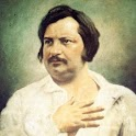 citations de Balzac icon