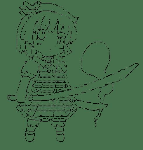 魂魄妖夢(東方)