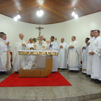 25 anos de Ordenação Presbiterial do Pe. Francisco Barbosa