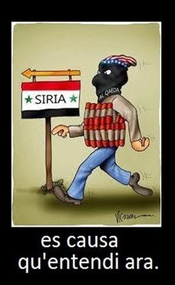Síria e la guèrra 2-