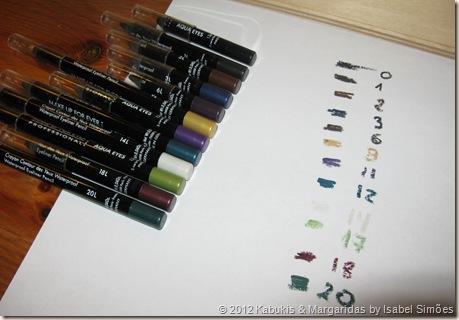 Lápis de Olhos