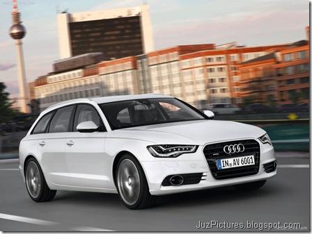 Audi A6 Avant2