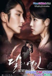 Người Tình Ánh Trăng - Moon Lovers – Scarlet Heart: Ryeo
