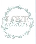 Designs By Miss Mandee - Love Winter2