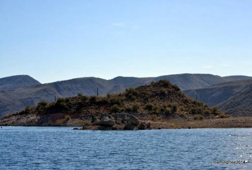Blue Heron Island