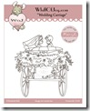 E104_Wedding Carriage