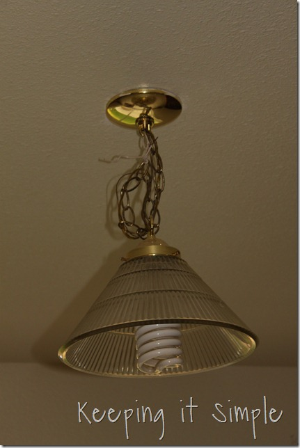 how to change a chandelier (1)