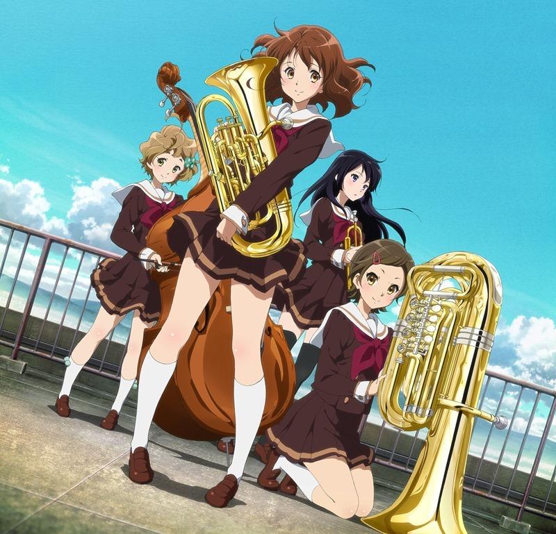 Hibike Euphonium_anime